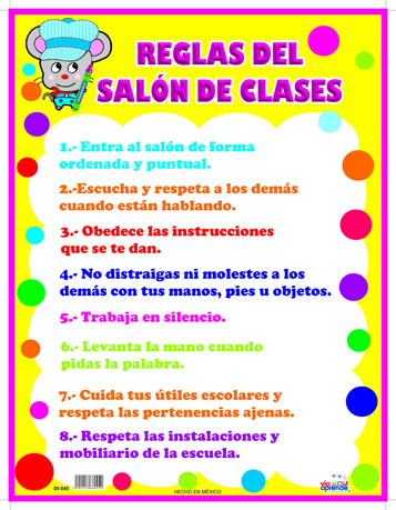 Sutiescolar for 10 reglas del futbol de salon